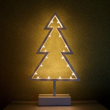 Kerstboom Met Verlichting Kopen Aanbieding Deco Kerstboom