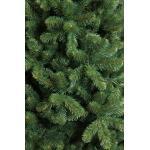 Kerstboom Scandia 155 cm - groen