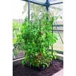 Klimplantensteun - moduleerbare steunpanelen