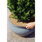 Kokos afdekring bloempotten Ø 37 cm