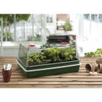 Professionele propagator met thermostaat