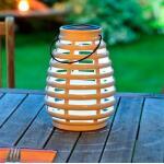 Lantaarn solar Ceramica