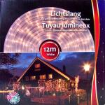 Led lichtsnoer 12 meter - wit