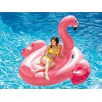 Luchtmatras mega flamingo Intex - 203 x 196 x 124 cm