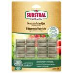 Meststofstaafjes Substral Naturen BIO voor groenten en kruiden (20 stuks)