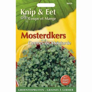 Mosterdkers