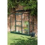 Muurkas Wall Garden 62 groen - 69 x 194 x 182 cm - 1,3 m²