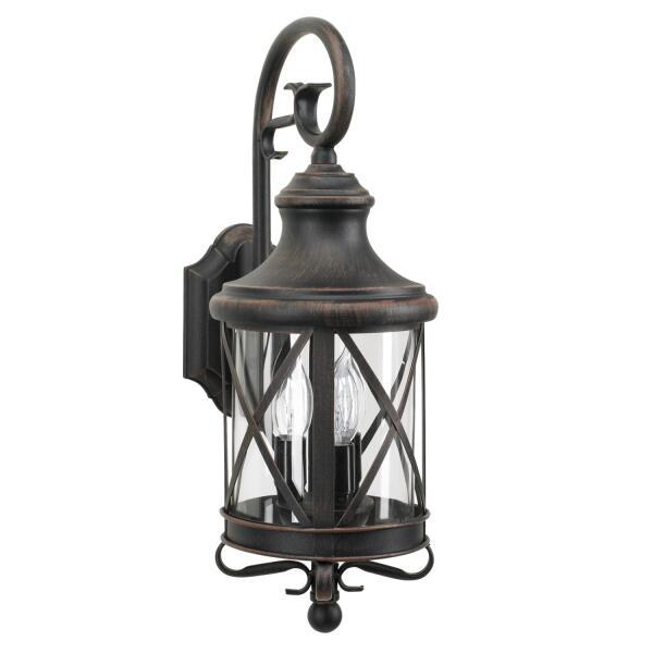 Muurlamp lantaarn Romantica kopen - ks verlichting online ...
