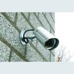 Camera dummy - veiligheidscamera