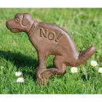 NO Hondenpoep (bruin)
