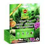 Ortiva tegen buxusziekten en ziekten op sierplanten/groenten 20 ml