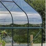 Paneel in plexiglas - helder polycarbonaat 610 x 610 mm