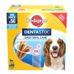 Pedigree Dentastix Medium  (56 stuks)