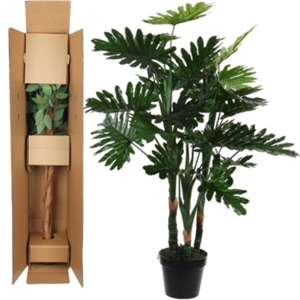 Kunstplant Philodendron 100 cm