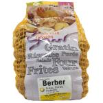 Pootgoed aardappelen Berber Hollande - 1,5 kg