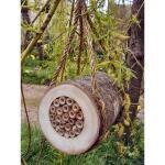Hangende solitaire bijenkast