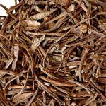 Tabaksstro tegen bloedluizen - 5 liter