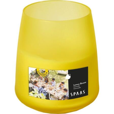 Tuinkaars soft glow lemon breeze