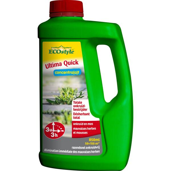 Ultima Quick concentraat 850 ml