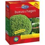 Viano tuinmeststof voor Buxus & hagen 1,5 kg + 250 g GRATIS