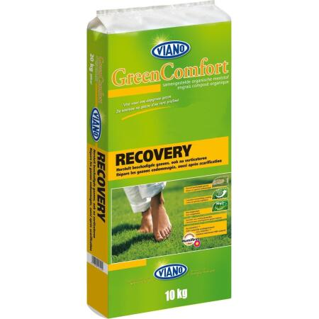 Viano Gazonmeststof Recovery 10kg