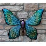 Vlinder large muurdecoratie