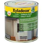 Xyladecor Tuinhuis Color, witte jasmijn - 1 l