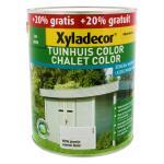 Xyladecor Tuinhuis Color, witte jasmijn - 3 l