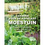 Zakboek voor de hapklare moestuin door M. Verachtert en B.Verelst