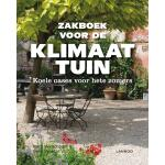 Zakboek voor de klimaattuin - Marc Verachtert en Bart Verelst